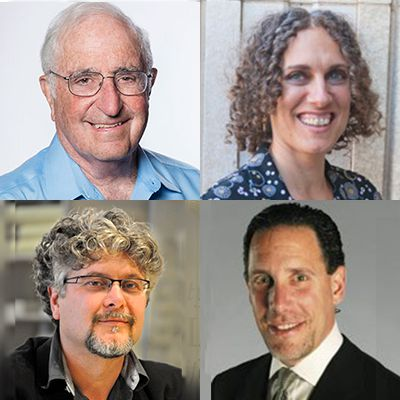 New Taube Foundation for Jewish Life & Culture Advisory Board Members