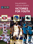 Philanthropy Through Sports: Victories for Youth